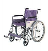 Wheelchair Self Propelled Heavy Duty