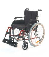 Wheelchair Self Propelled Lightweight