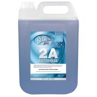BRiTEX Professional Rinseaid Liquid 2 x 5L
