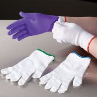 Cotton Liner Gloves 12 pairs