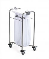 Medicart Laundry Trolley 1 Bag