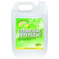 BRiTEX Germicidal Detergent 2x5L