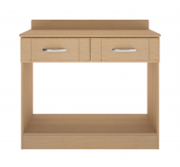 Imola Console Table c/w Drawers