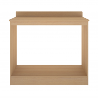 Imola Console Table Square