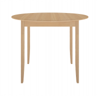 Lucerne Dining Table Round