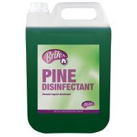 BriTex Disinfectant Pine 2x5L