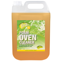 BRiTEX Foam Oven Cleaner 2x 5L