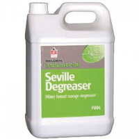 Seville Heavy Duty Degreaser 5L