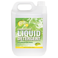 BRiTEX Liquid Concentrate Deterg w/up 2x5L