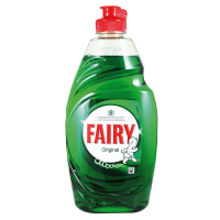 Fairy Washing Up Liquid 10 x 380ml