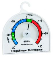 Fridge Freezer Thermometer