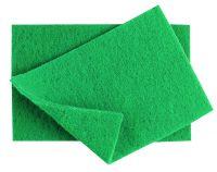 Green Scourers pk 10