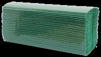 Green C-Fold Hand Towels 2700
