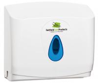 Hand Towel Dispenser Mini White