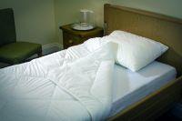 Washable Proban Duvet Single Bed