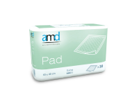 AMD Incontinence Sheets Extra