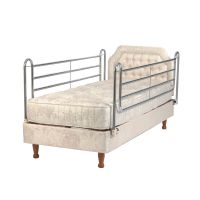 Extra High Bed Rails