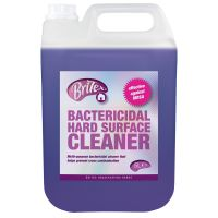 BRiTEX Bactericidal Surface Cleaner 2x5L