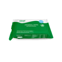 Clinell Universal Wipes 100 Pack