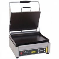 Buffalo Bistro Contact Grill - Large Flat