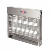 Eazyzap Brushed Stainless Steel Pest Kille
