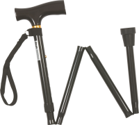 Adjustable Standard Walking Stick