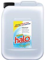 Halo Laundry Liquid 1 x 5L