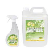 BriTex Kitchen Surface Sanitiser