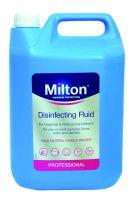 Milton Sterilising Fluid 5L