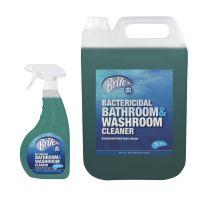 Britex Bactericidal Washroom Cleaner