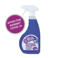 BRiTEX Bactericidal Hard Surface Cleaner 6x750ml