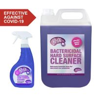BriTex Bactericidal Hard Surface Cleaner