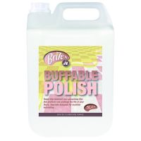 BRiTEX Buffable Polish 2x5L