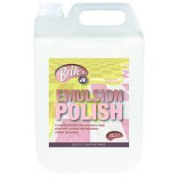 BRiTEX Emulsion Polish 5L 5L
