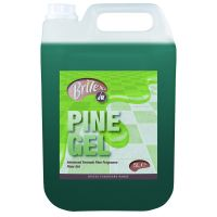 BRiTEX Pine Gel Cleaner 2x5L
