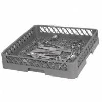 Vogue Dishwasher Cutlery/Flatware Basket/R