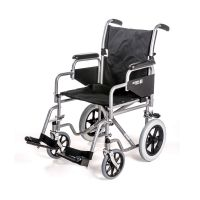 Wheelchair 1150 Transit (no lap belt) this w/c does not include a lap belt