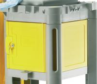 Structocart Lockable Box