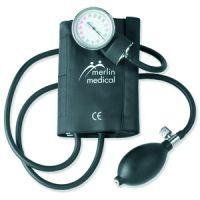 Aneroid Blood Pressure Monitor