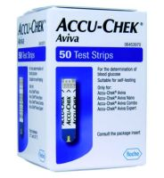 Sinocare Test Strips - pack of 50