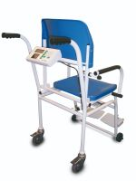 Marsden Digital Chair Scales with BMI
