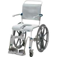 Ocean Shower Chair 24' Self Propell Wheels