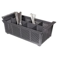 Dishwasher Cutlery Basket 8 Compartment