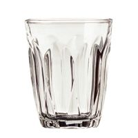 Duralex Provence Tumbler - 90ml 3oz (Box 6