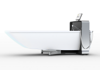 Phoenix Height Adjustable Bath