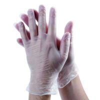 Premier Powder Free Latex Gloves Small