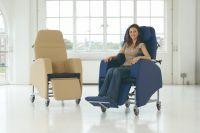 Florien Postural Seating Chair 2