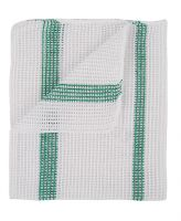 Tuffwipe Dishcloths Green