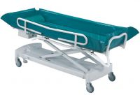 Shower and Bed BathTrolley
