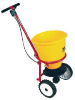 Small Grit Spreader